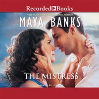 The Mistress - Maya Banks