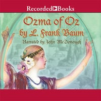 Ozma of Oz - L Frank Baum