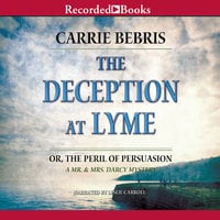 Deception at Lyme - Carrie Bebris