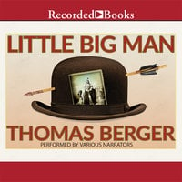 Little Big Man - Thomas Berger,Larry McMurtry