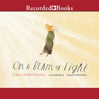 On a Beam of Light - Jennifer Berne