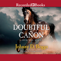 Doubtful Canon - Johnny D. Boggs