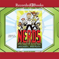 NERDS: National Espionage, Rescue, and Defense Society - Michael Buckley