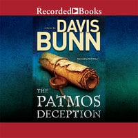 The Patmos Deception - Davis Bunn