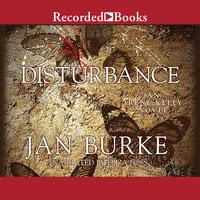 Disturbance - Jan Burke