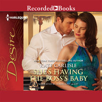 She's Having the Boss's Baby - Kate Carlisle