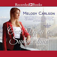 Once Upon a Summertime - Melody Carlson