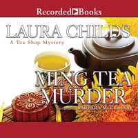Ming Tea Murder - Laura Childs
