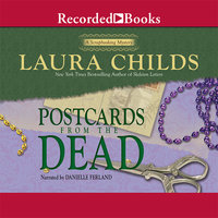 Postcards From the Dead - Laura Childs