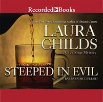 Steeped in Evil - Laura Childs