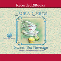 Sweet Tea Revenge - Laura Childs