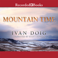 Mountain Time - Ivan Doig