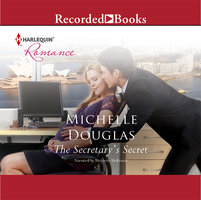 The Secretary's Secret - Michelle Douglas
