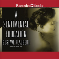 A Sentimental Education - Gustave Flaubert