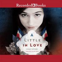 A Little in Love - Susan E. Fletcher
