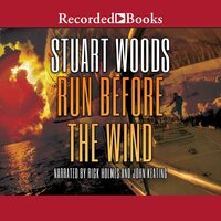 Run Before the Wind - Stuart Woods