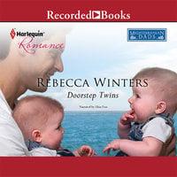Doorstep Twins - Rebecca Winters