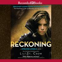 Reckoning - Lili St. Crow