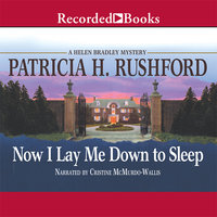 Now I Lay Me Down to Sleep - Patricia H. Rushford