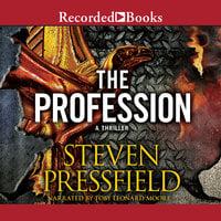 The Profession - Steven Pressfield