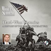 Hard Won Victories - Mark Polelle