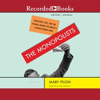 The Monopolists - Mary Pilon