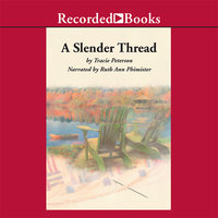 A Slender Thread - Tracie Peterson