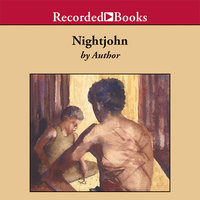 Nightjohn - Gary Paulsen