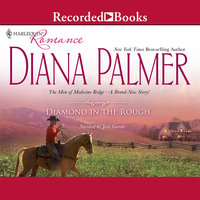 Diamond in the Rough - Diana Palmer