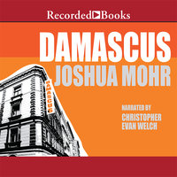 Damascus - Joshua Mohr