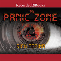 The Panic Zone - Rick Mofina