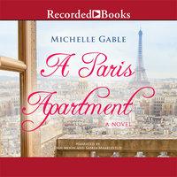 A Paris Apartment - Michelle Gable