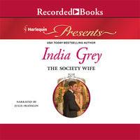 The Society Wife - India Grey