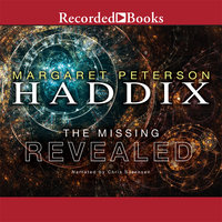 Revealed - Margaret Peterson Haddix