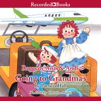 Raggedy Ann and Andy - Patricia Hall