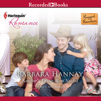 Rancher's Twins - Barbara Hannay
