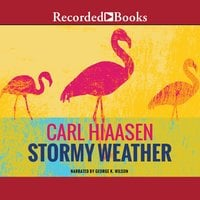 Stormy Weather - Carl Hiaasen