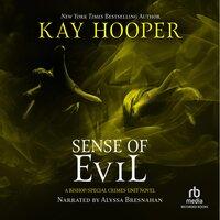 Sense of Evil - Kay Hooper