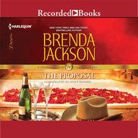 The Proposal - Brenda Jackson