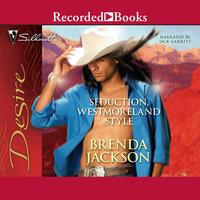 Seduction, Westmoreland Style - Brenda Jackson