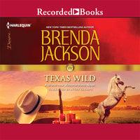 Texas Wild - Brenda Jackson