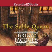 The Sable Quean - Brian Jacques