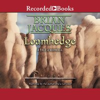 Loamhedge - Brian Jacques