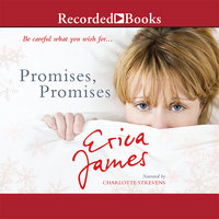Promises, Promises - Erica James