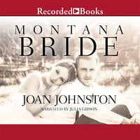 Montana Bride - Joan Johnston