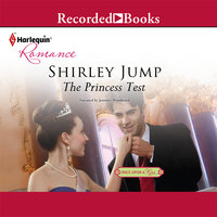 The Princess Test - Shirley Jump