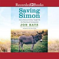 Saving Simon - Jon Katz