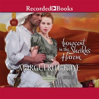 Innocent in the Sheikh's Harem - Marguerite Kaye