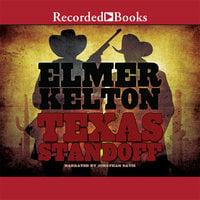 Texas Standoff - Elmer Kelton