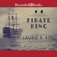 Pirate King - Laurie R. King